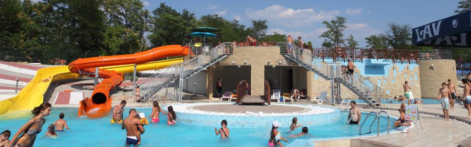 Aqua Club Silver Lake